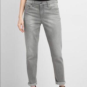 Gap 1969 best girlfriend jeans